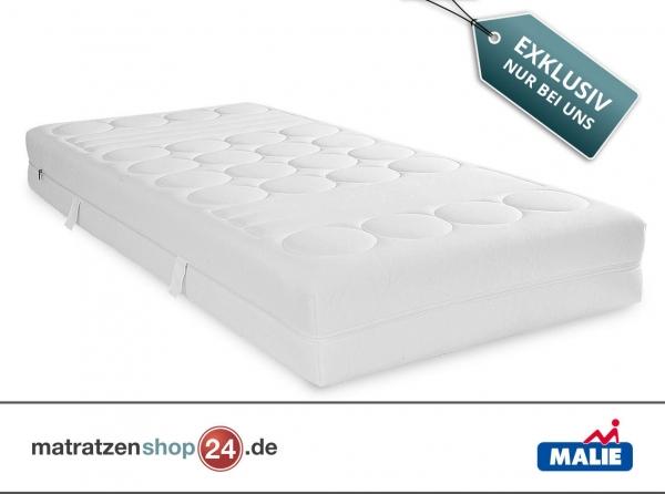 Taschenfederkernmatratze Sleepmaxx Dream