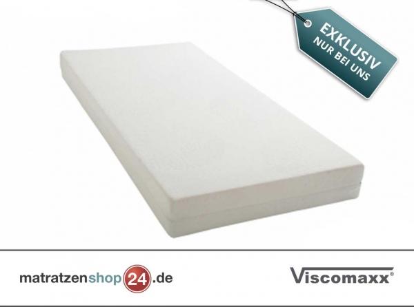 Viscoelastische Schaum-Matratze Viscomaxx 500