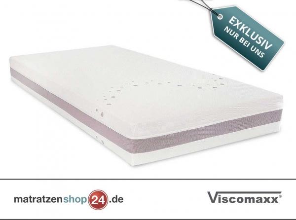 Viscoelastische Schaum-Matratze Viscomaxx 700