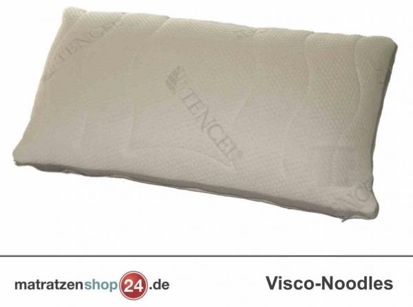 Nackenstützkissen Visco-Noodles