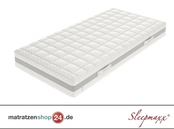 Taschenfederkernmatratze Sleepmaxx TFK Premium