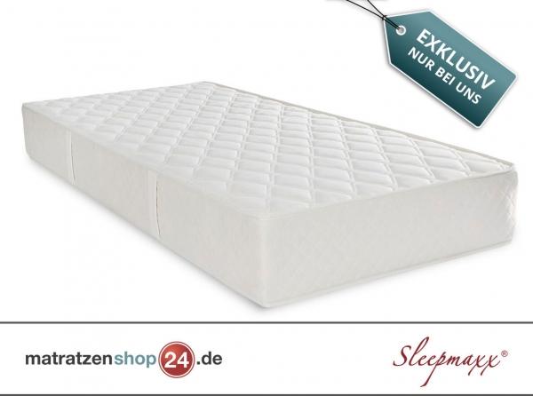 Federkern-Matratze Sleepmaxx Comfort