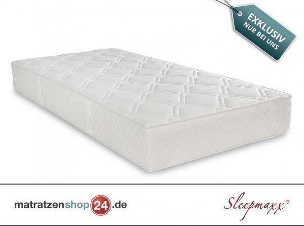 Federkern-Matratze Sleepmaxx de Luxe