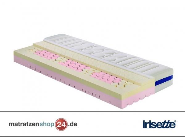 Kaltschaummatratze Irisette Vitaflex